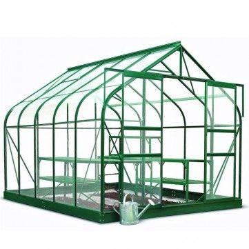 szklarnia supreme 108 zielona halls