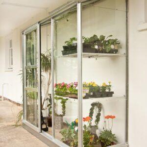 szklarnia halls wall garden 62