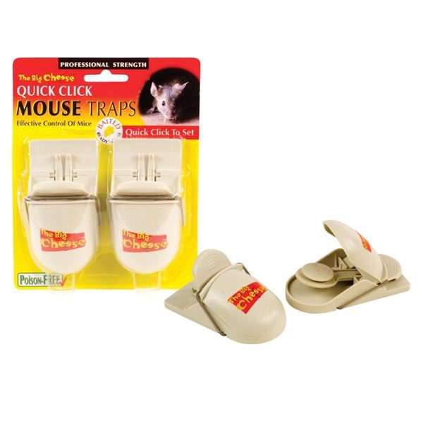 stv140 łapka na myszy