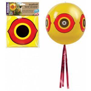 pdstraszacz stv balon dmuchany oczy