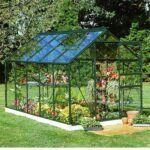 szklarnia popular 106 zielona