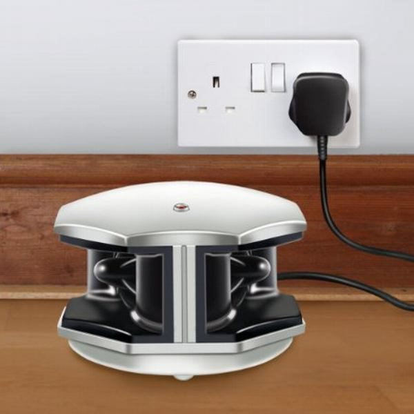 stv725 ultradźwiękowy odstraszacz myszy