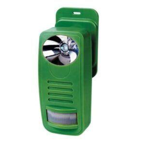 ultradźwiękowy odstraszacz saren stv688