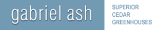 logo gabriel ash