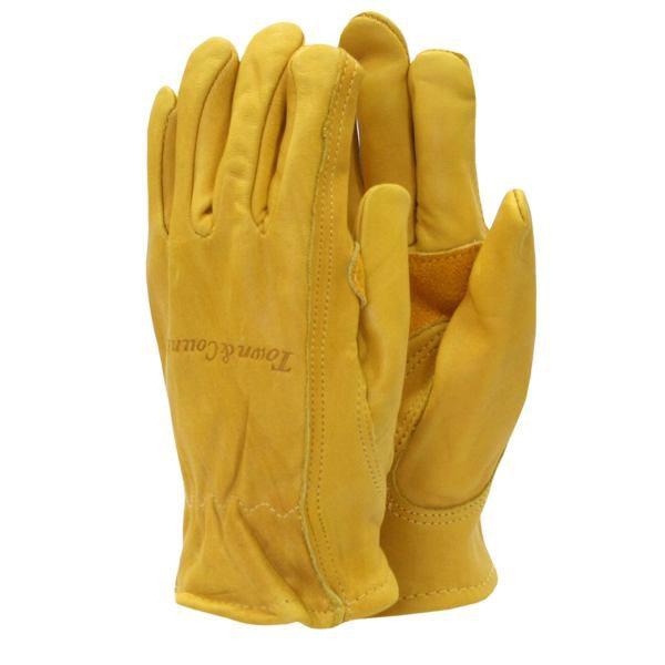 rękawice angielskie premium skórzane