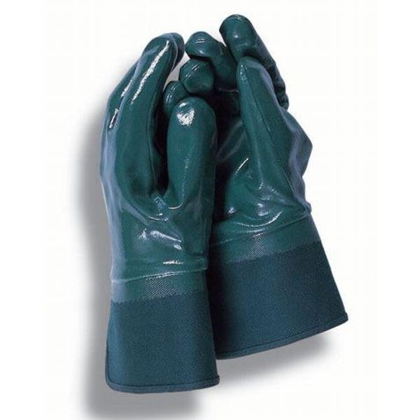 rękawice angielskie do róż