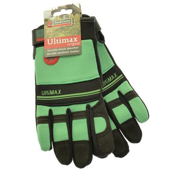 rękawice angielskie