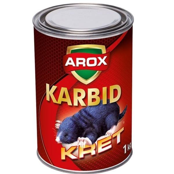AROX karbid na krety 1 kg