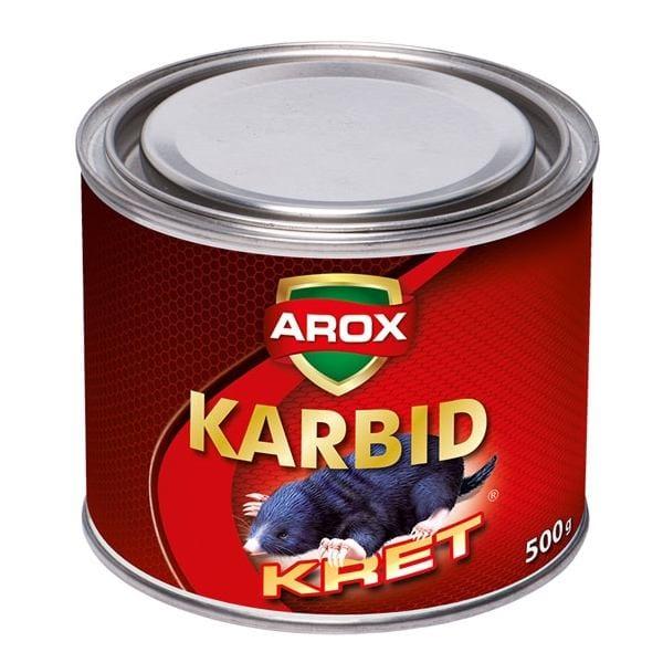 AROX karbid na krety 500 g