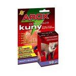 AROX odstraszacz na kuny i inne dzikie zwierzęta 50 ml