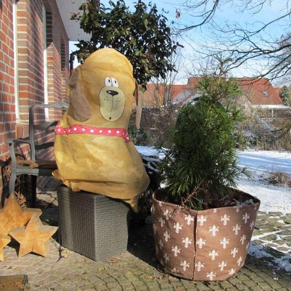 osłonka na drzewa kaptur ochronny włóknina (31)