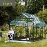 szklarnia-angielska-model-diana-99-m2-zielona