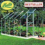 szklarnia ogrodowa model popular 106 halls