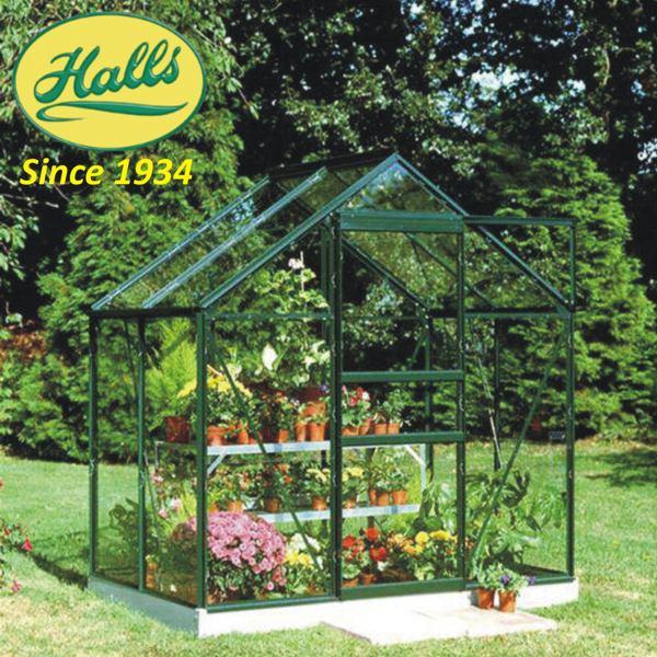 szklarnia ogrodowa popular 46 halls