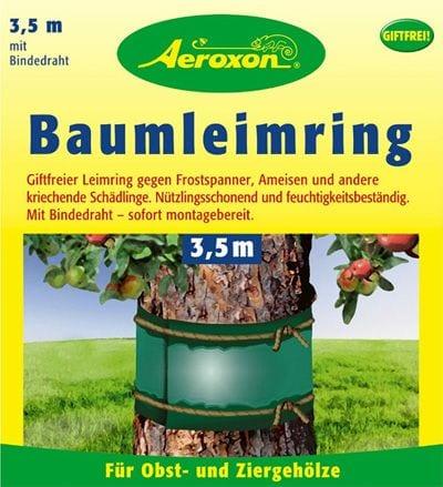 lep opaska na drzewa aeroxon