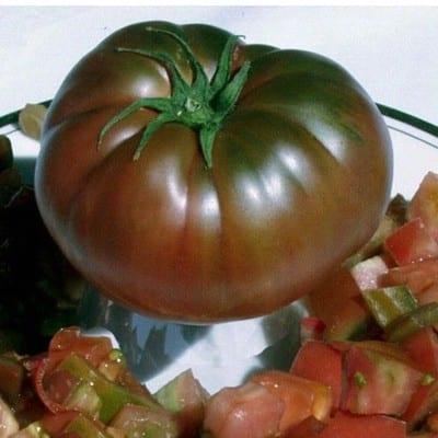 pomidor black prince