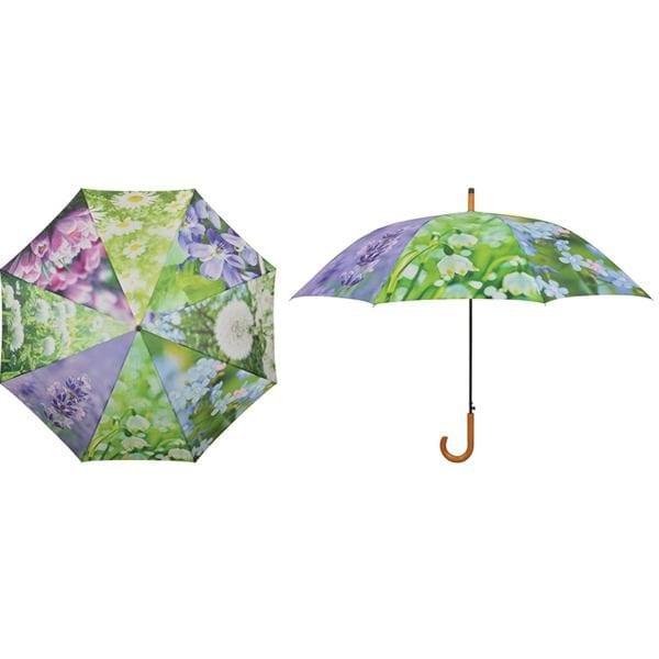 parasol kwiaty 1