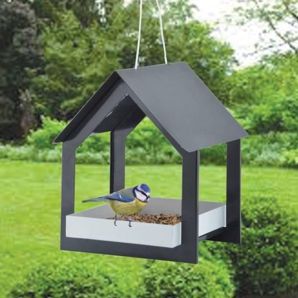Znalezione obrazy dla zapytania karmnik dla ptaków