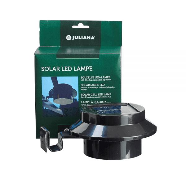 Lampa Solarna Led Oświetlenie Do Szklarni F04841