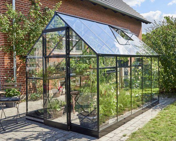 szklarnia ogrodowa halls qube 6,4m2 (2)