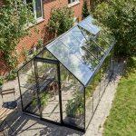 szklarnia ogrodowa halls qube 6,4m2 (3)