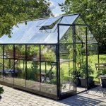 szklarnia ogrodowa halls qube 6,4m2 (6)