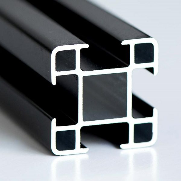 szklarnia qube angielska aluminiowa 5,1m2 czarna (21)