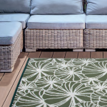 dywan tarasowy