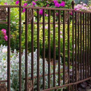 Przęsło ogrodowe PANACEA